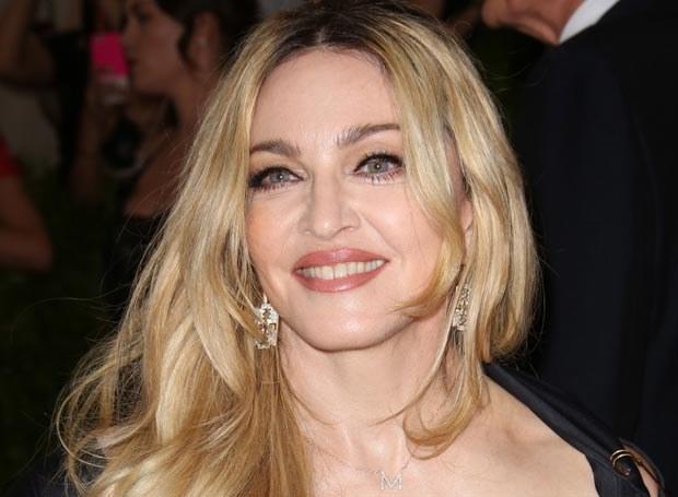 Madonna /Matt Baron/BEI/REX Shutterstock /East News