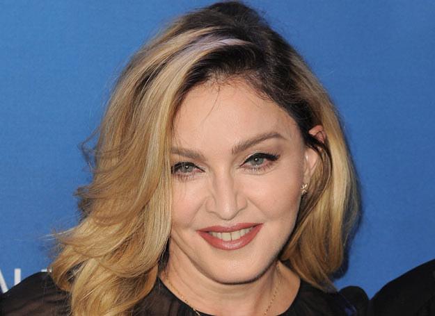 Madonna /Angela Weiss /East News