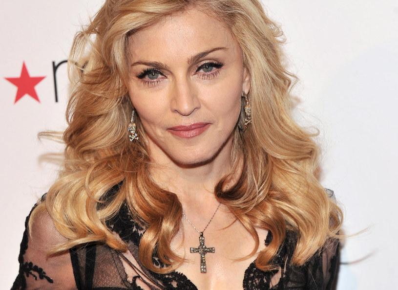 Madonna /123RF/PICSEL