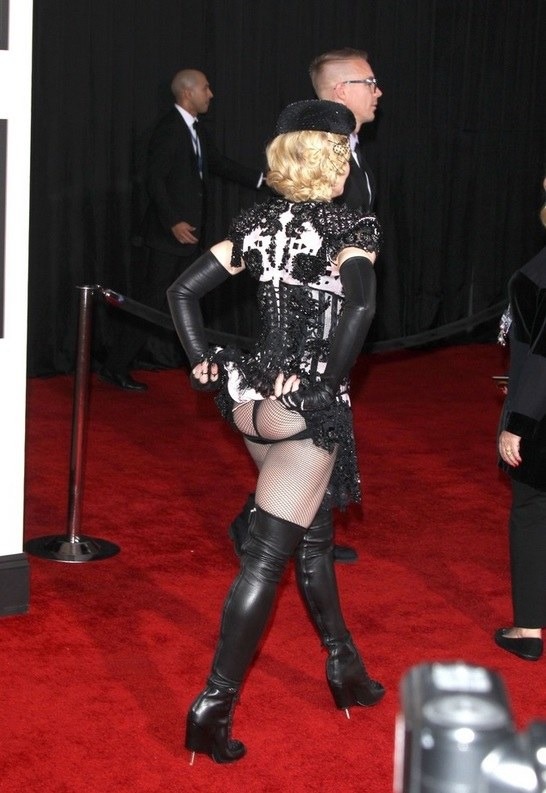 Madonna /East News