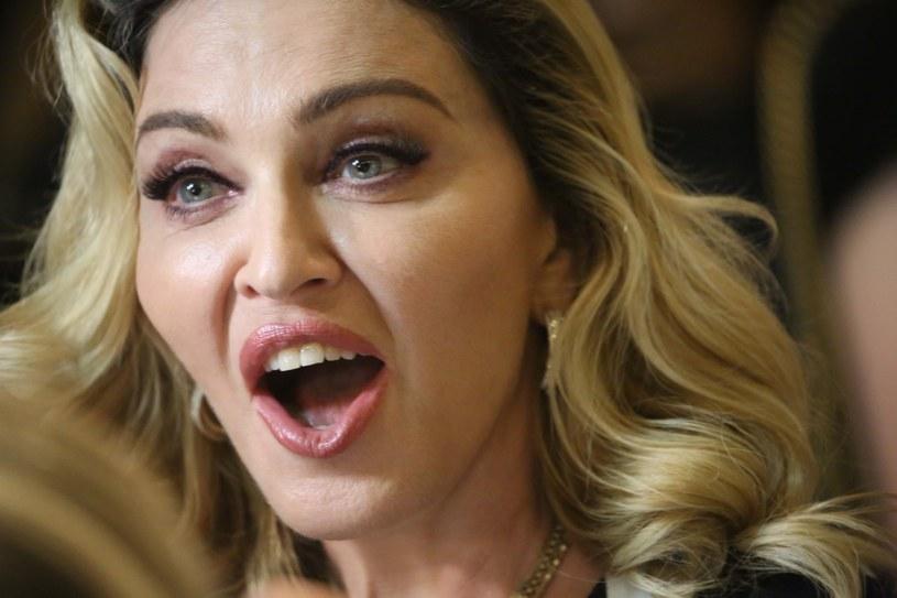 Madonna /Mike Roda Photo /East News