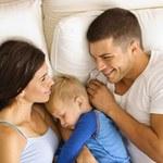 Mądra miłość: pytania mamy i taty