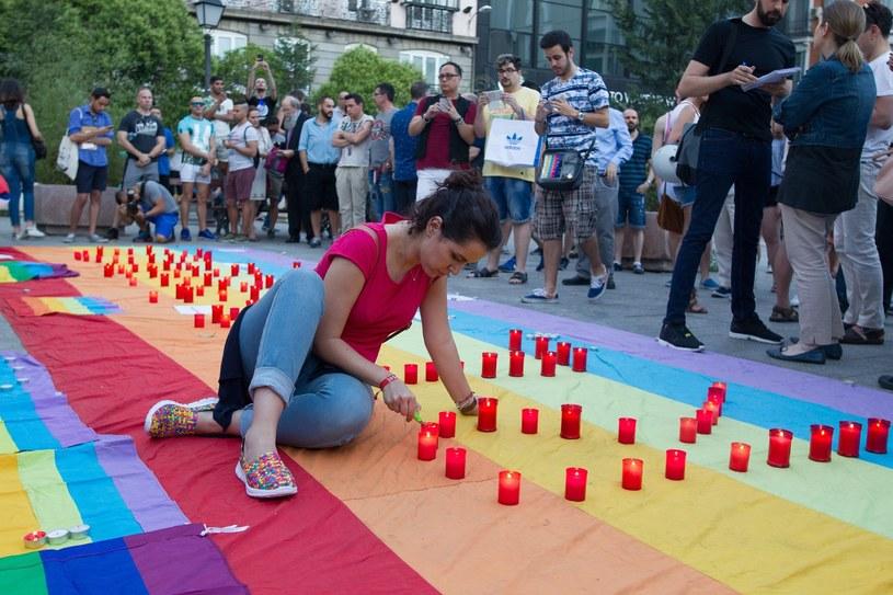 randki gejów w Madrycie Randki w wieku 16 i 22 lat