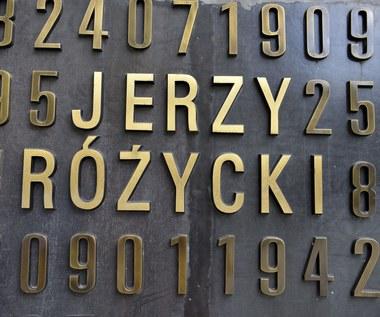 Madryt: Uroczystość ku czci polskiego kryptologa Jerzego Różyckiego