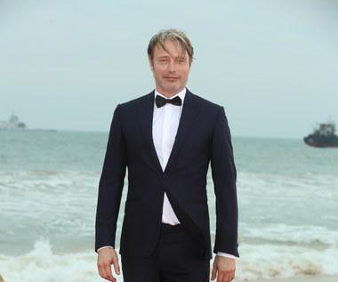 Mads Mikkelsen: Najlepszy europejski aktor roku