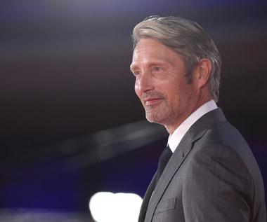 Mads Mikkelsen nie rozmawiał z Johnnym Deppem o roli Gellerta Grindelwalda