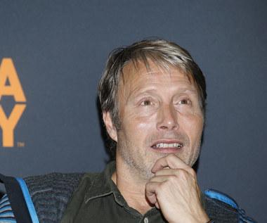"""Mads Mikkelsen w Polsce: Nigdy nie mówię """"nie"""""""