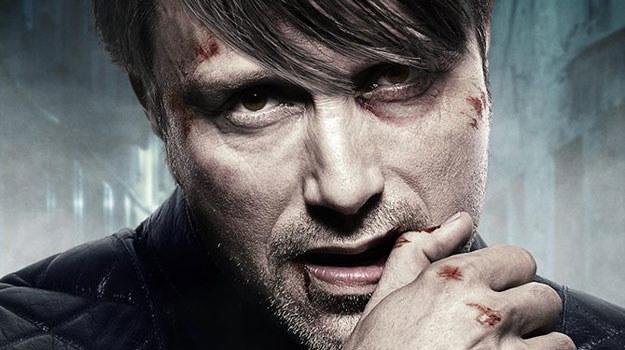 Mads Mikkelsen w roli Hannibala Lectera /AXN