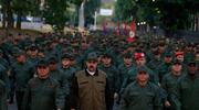 Maduro odpowiedział na apel Guaido