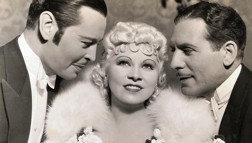 Mae West. Seksbomba, która nie bała się wywoływać skandali