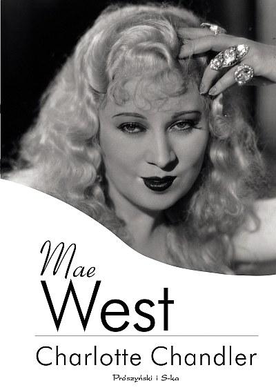 Mae West /materiały prasowe