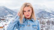 Maffashion pozuje do śmiałych zdjęć w Tyrolu