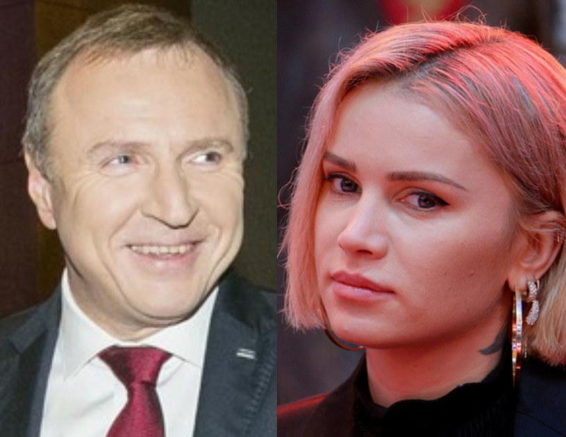 Maffashion skrytykowała wpis Jacka Kurskiego o Rafale Brzozowskim /Jan Bielecki /PAWEL DABROWSKI/AGENCJA SE /East News  /East News