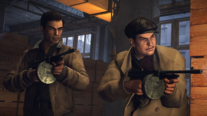 Mafia 2: Edycja Ostateczna /materiały prasowe