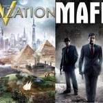 Mafia II i Civilization V za darmo w Złotych Dżojstikach. Jak?