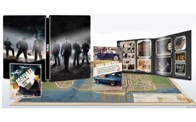 Mafia II - zestaw kolekcjonerski /Informacja prasowa