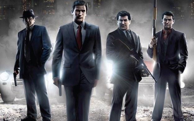 Mafia II /materiały prasowe