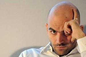 Mafia wydała wyrok śmierci na pisarza