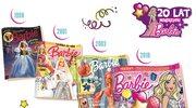 Magazyn Barbie  20 lat z czytelniczkami