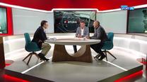 Magazyn Fortuna 1. Ligi: Czy Sandecja wydostanie się z ostatniego miejsca w tabeli? Rojek, Łapiński i Kudyba spekulują (POLSAT SPORT). Wideo