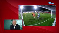 Magazyn Fortuna 1 Ligi. Słaba forma w Widzewa w meczach wyjazdowych. (Polsat Sport). wideo