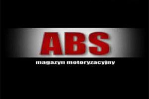 Magazyn Motoryzacyjny ABS