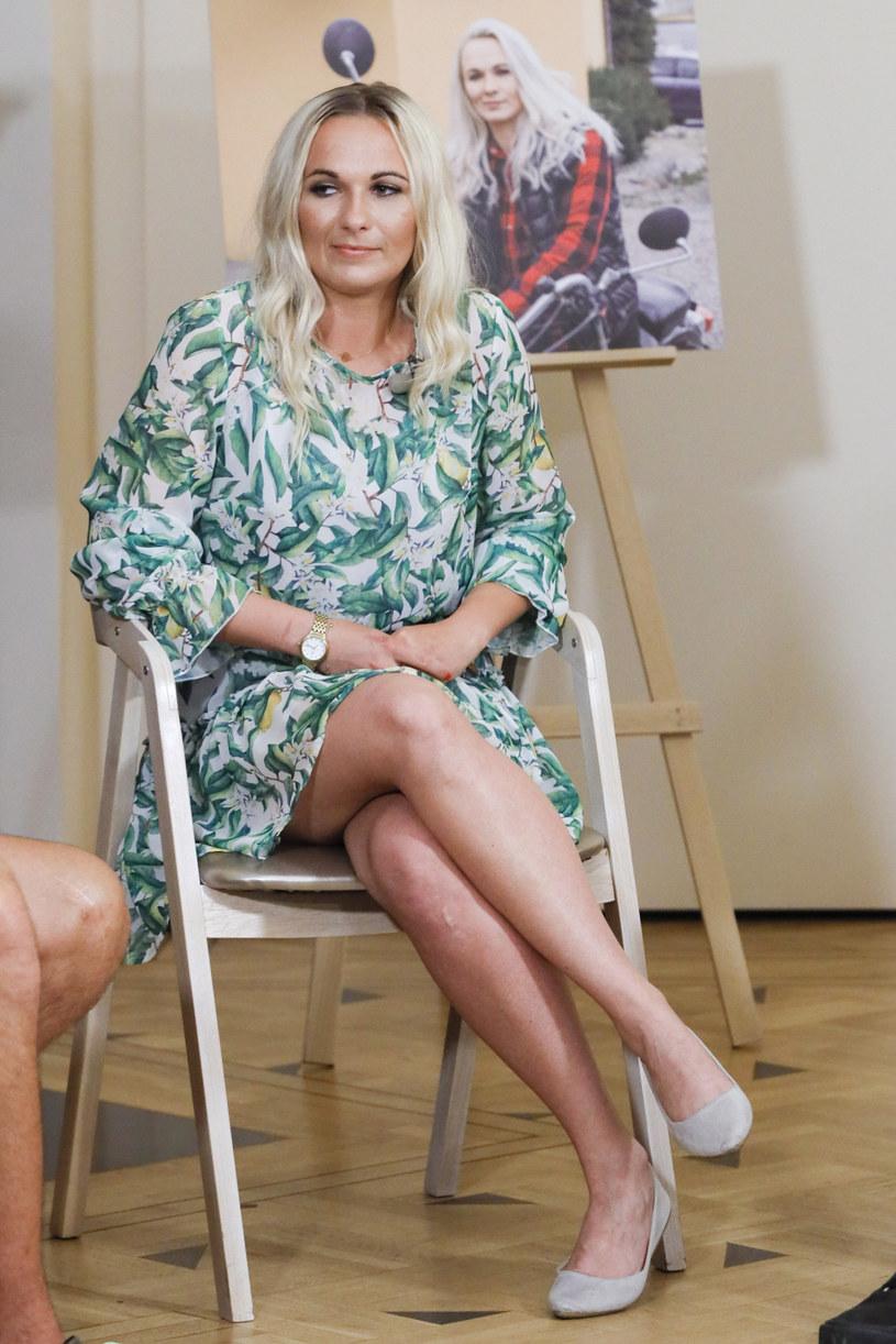 Magda Bator /Niemiec /AKPA