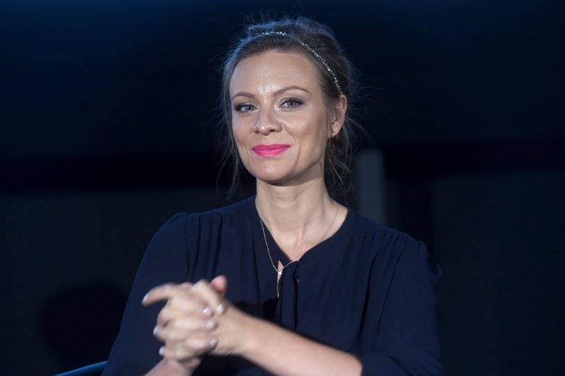 Magda Boczarska: nagrody są miłe, potwierdzają sens mojej pracy /VIPHOTO/EAST NEWS  /East News