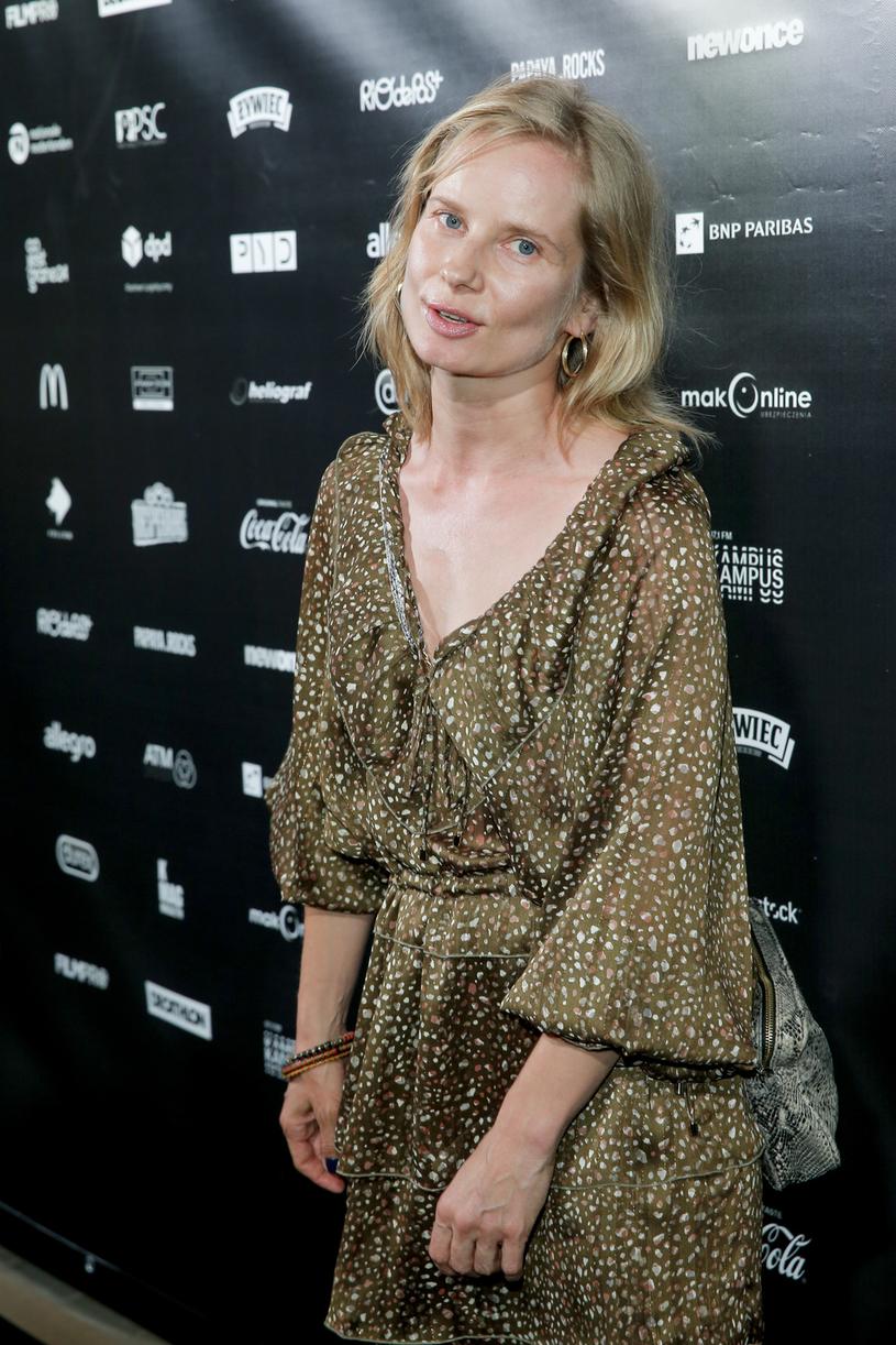Magda Cielecka /Podlewski /AKPA
