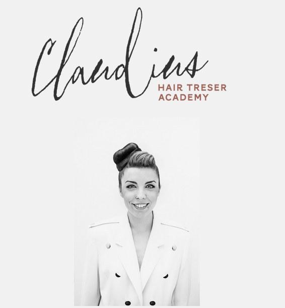 Magda Dukat z Claudius Hair Treser Academy /materiały prasowe
