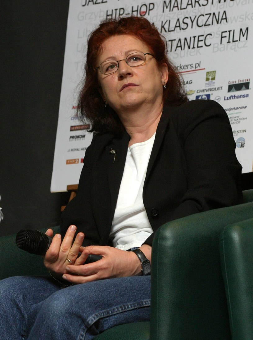 Magda Dygat /- /East News