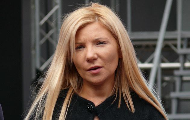 Magda Femme /fot.Tomek Piekarski  /MWMedia