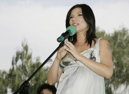 Magda Femme została mamą /AKPA