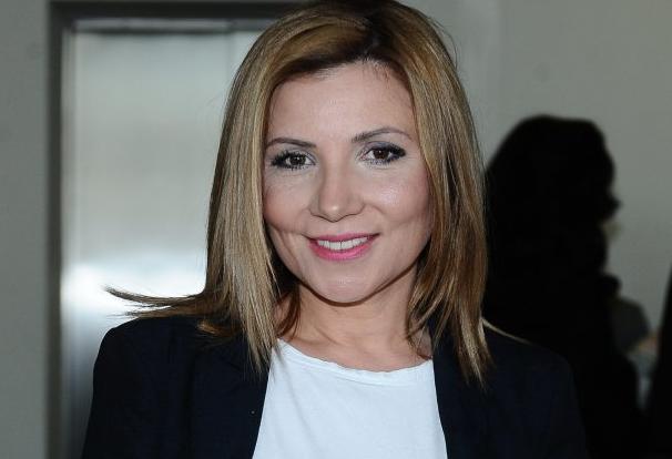 Magda Femme /Andras  Szilagyi /MWMedia