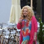 Magda Gessler bawi się do disco-polo