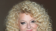 Magda Gessler bez makijażu
