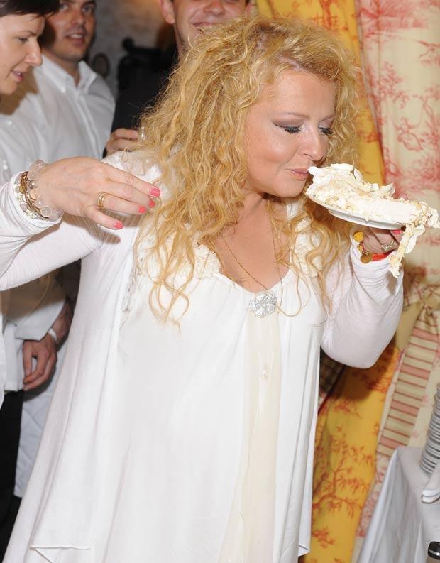 Magda Gessler, fot. Jarosław Antoniak  /MWMedia