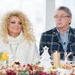 Magda Gessler i Waldemar Kozerawski: Czasami latają talerze