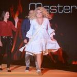 Magda Gessler na biało na ramówce TVN! Piękna?