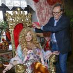Magda Gessler: Na tronie i w koronie