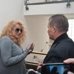 Magda Gessler oskarżona o znieważenie. Zdjęcia z sądu!
