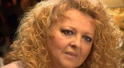 Magda Gessler podziwia Martę Grycan
