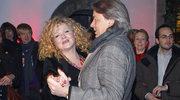 Magda Gessler poświęciła się dla ukochanego! Jest dla niej najważniejszy!