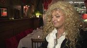 Magda Gessler: Sharon Stone napisała poezję o moim barszczu!