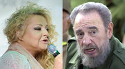 Magda Gessler: Siedziałam na kolanach u Fidela Castro. Pachniał...