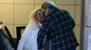 Magda Gessler: ukochany namawia ją, aby rzuciła pracę