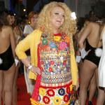 Magda Gessler w znakomitym humorze na celebryckiej imprezie!