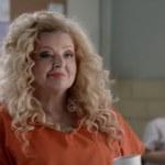 """Magda Gessler zrobiła niezłą rozróbę w więzieniu! Poszło o jedzenie! """"Ale gów*o dajesz"""""""