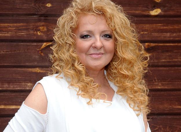 Magda Gessler /Andras Szilagyi/ /MWMedia