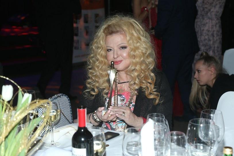 Magda Gessler /VIPHOTO /East News